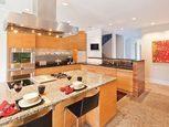 Кухня фотографии