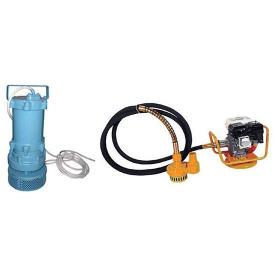 Насос водяний Гном 53-10 4,4 кВт 300*605 мм