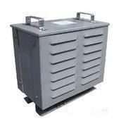 Понижающий трансформатор ТСЗИ 2,5 кВт 380/40 В