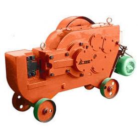 Станок рубки арматуры GQ-50 5 кВт 380 В 2010x550x880 мм