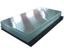 Лист стальной холоднокатаный 1 мм 1,25*2,5 м