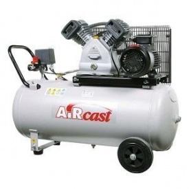Компресор поршневий повітряний Remeza Aircast 500.W95/16 7,5 кВт