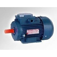Трехфазный многоскоростной двигатель АИР100L2 2,12 кВт
