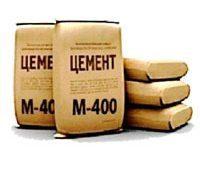 Цемент ПЦ М400 25 кг