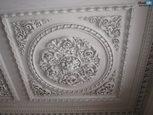Потолок в стиле барокко