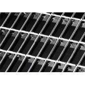 Прессованный решетчатый настил 800*1000 мм
