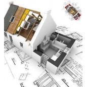 Проектирование несущих конструкций крыши