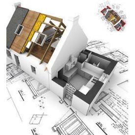 Проектування несучих конструкцій даху