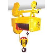 Таль электрическая канатная передвижная ТЭ320-51120-01 3,2 т 380 В