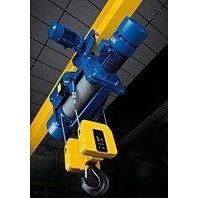 Таль электрическая канатная стационарная Podemcrane M950 10 т