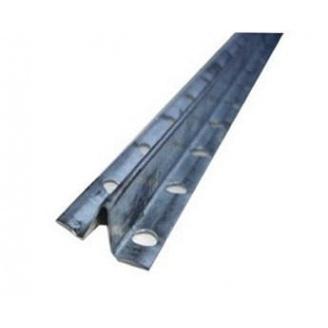 Штукатурная рейка 10 мм 2,5 м