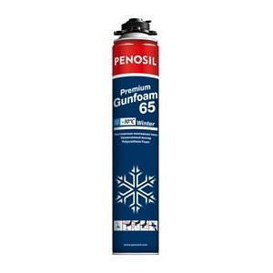Монтажная пена Penosil зима 750 мл