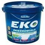 Водоэмульсионная краска Sniezka Eko 10 л