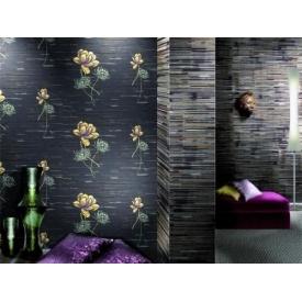 Обклеювання стін вініловими шпалерами на флізеліновій основі