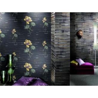 Оклеивание стен виниловыми обоями на флизелиновой основе