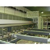 Пильнооброблюючий центр Elumatec SBZ 610