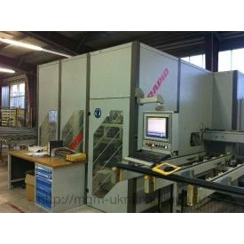 Центр обработки и нарезки для алюминия Alustar Fassade
