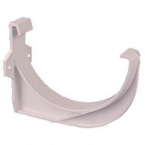 Держатель желоба Plastmo 125 мм
