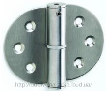Петля дверна стандартна Normbau 74*98 мм