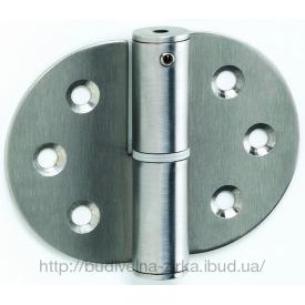 Петля дверная стандартная Normbau 74*98 мм