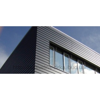 HPL панель для фасаду FunderMax Lap Siding 6*250*4100 мм