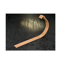 Крепление желоба металлический Struga 125 мм