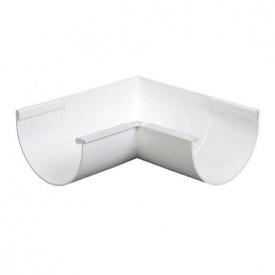 Кут жолоба зовнішній Plastmo 135 градусів 100 мм