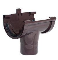 Воронка Scala Plastics 125 мм