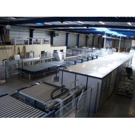 Пильно обрабатывающий центр BJM 240 шт/смена