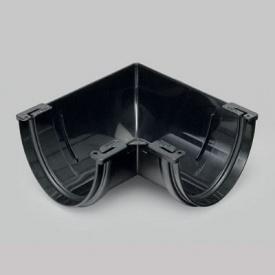 Кут внутренній 90 градусів Marley 125 мм