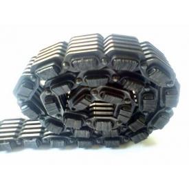 Ланцюг пластинчастий Ц635 для варіатора ВЦ6А 78*16 мм