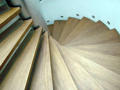 Требования к лестницам. Типы лестниц