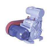 Насос вакуумний золотниковий НВЗ-300 37 кВт 1895*1510*1720 мм