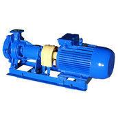 Агрегати електронасосний поршневий АН 2/16 1,1 кВт 710*350*450 мм