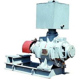 Насос вакуумный ВВН 1-12 12 м3/ч 30 кВт