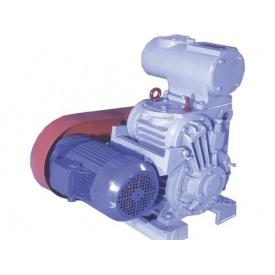 Насос вакуумный золотниковый НВЗ-300 37 кВт 1895*1510*1720 мм