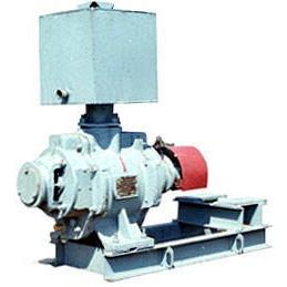 Насос вакуумный ВВН 1-6 6 м3/ч 15 кВт