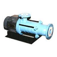 Насос відцентровий НГС-10-18 0,75 кВт 565*262*256 мм