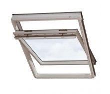 Мансардное окно VELUX GGU 0073 S06 деревянное 114х118 см