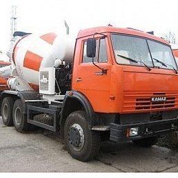Бетон П4 В20 F200 W6 М250 M-15