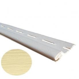 Стартовый профиль Royal Europa yellow 3810 мм