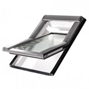 Мансардне вікно Roto Designo R48A K WD 54х98 см