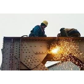 Демонтаж металоконструкцій