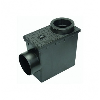 Ливнеприемник Hunter 110 мм