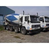 Бетон товарний П4 В15 F50 М200 СМ ТМ «Бетон від Ковальської»