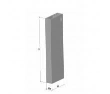 Вентиляційний блок ВБВ 30 ТМ «Бетон від Ковальської» 910х300х2980 мм
