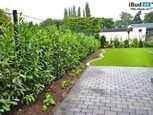 Конструкція садових доріжок