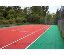 Модульна плитка Bergo Tennis
