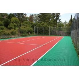 Модульная плитка Bergo Tennis