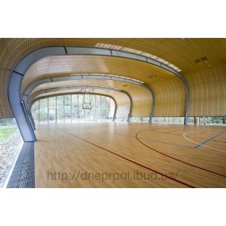 Спортивний лінолеум Taraflex Sport B для залів